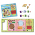All About Fraction Magnetic Book