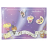 Little Twin Stars Magnetic Message Board