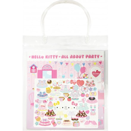 Hello Kitty All About Party