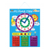 All About Time Magnetic Board