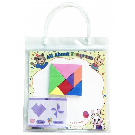 All About Tangram